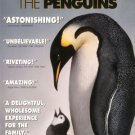 The March of the Penguins (DVD, 2005, Widescreen Edition) **BRAND NEW, SEALED**