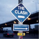 The Clash - From Here To Eternity: Live (CD, 1999)