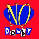 No Doubt - No Doubt (CD, 1992)