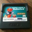 James Pond 2: Codename Robocod (Sega Game Gear, 1993)