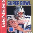 Tecmo Super Bowl (Sega Genesis, 1993)