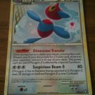 Porygon-Z - Triumphant 7 Holographic Print (Pokemon TCG, 2010)