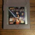 Super Star Wars - Return of the Jedi (Nintendo Game Boy, 1998)