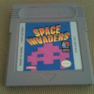 Space Invaders (Nintendo Game Boy, 1999)