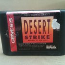 Desert Strike - Return To The Gulf (Sega Genesis, 1994)