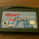 Powerpuff Girls: Mojo-A-Go-Go (Nintendo Game Boy Advance, 2001)