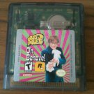 Austin Powers - Oh, Behave! (Nintendo Game Boy Color, 2000)
