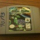 War Gods (Nintendo 64, 1997)