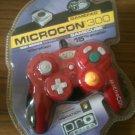 MadCatz Microcon 300 Gamepad for Nintendo GameCube (Controller, 2009)