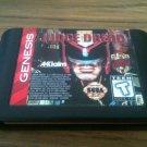 Judge Dredd (Sega Genesis, 1998)