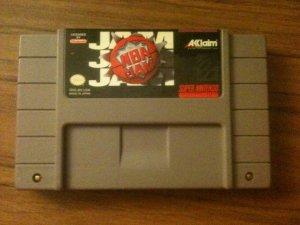 NBA Jam (Super Nintendo, 1994)