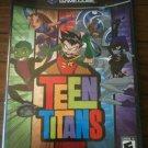 Teen Titans (Nintendo GameCube, 2006)