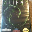 Alien 3 (Sega Genesis, 1993)