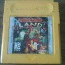 Donkey Kong Land 2 (Nintendo Game Boy, 1996)