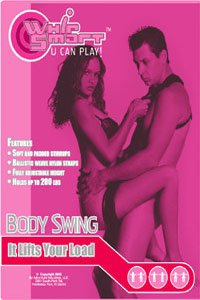The Body Swing