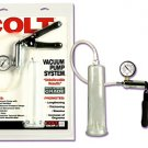 Colt Vacuum Pump System