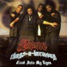 Bone, Thugs n Harmony: Look Into My Eyes (CD Single)
