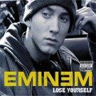 Eminem:  Lose Yourself (Enhanced CD)