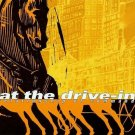 At The Drive In: Relationship of Command (CD)