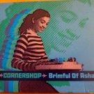 Cornershop - Brimful Of Asha (CD Single)