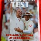 The Greatest Test (DVD)