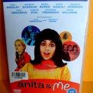 Anita & Me (DVD)