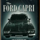 The 40th Anniversary of the Ford Capri (DVD)