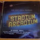 Red Hot Chili Peppers: Stadium Arcadium (Double CD)