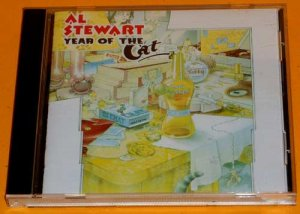 Al Stewart: Year Of The Cat (CD)