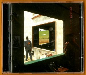 Pink Floyd: Echoes - The Best of Pink Floyd (CD)