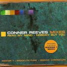 Connor Reeves:  Mixes (Read My Mind / Nobody But You) (CD)