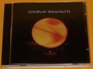 Coldplay: Parachutes (CD)