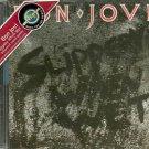 Bon Jovi: Slippery When Wet (Enhanced CD)