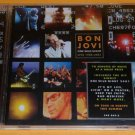 Bon Jovi: One Wild Night: Live 1985-2001 (CD)