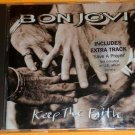 Bon Jovi: Keep The Faith (CD)