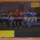 Blazin Squad: Crossroads  [Enhanced CD Single]