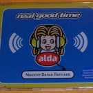 Alda: Real Good Time (CD Maxi Single)