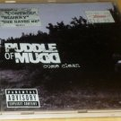 Puddle of Mudd: Come Clean (CD)