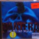 Pantera: Far Beyond Driven (CD)