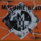 Machine Head: Supercharger [Limited Edition] (CD)