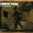 Linkin Park: In The End (Enhanced CD)