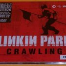 Linkin Park: Crawling [Numbererd Limited Edition] (CD/DVD Single)
