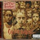 Korn: Untouchables (CD)