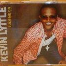 Kevin Lyttle: Turn Me On (Enhanced CD)