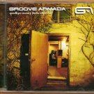 Groove Armada:  Goodbye Country [Hello Nightclub] (CD)
