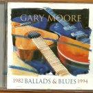 Gary Moore:  Ballads & Blues 1982-1994 (CD)