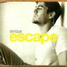 Enrique:  Escape (Enhanced CD)