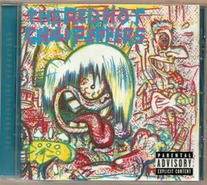Red Hot Chili Peppers: The Red Hot Chili Peppers (CD)