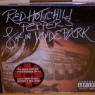 Red Hot Chili Peppers: Live in Hyde Park (CD)