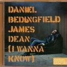 Daniel Bedingfield:  James Dean [I Wanna Know] (Enhanced CD)